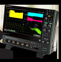 HDO6000B High Definition Oscilloscopes