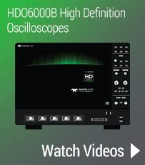 hdo6000b video