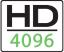 hd4096 badge